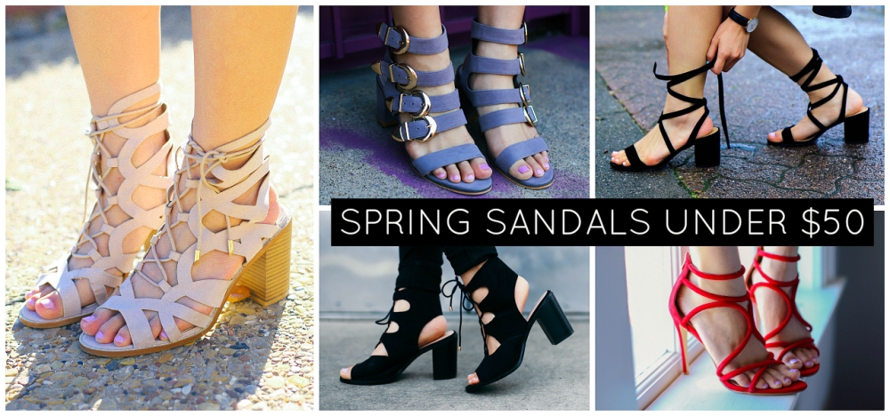 SpringSandals_Under_$50