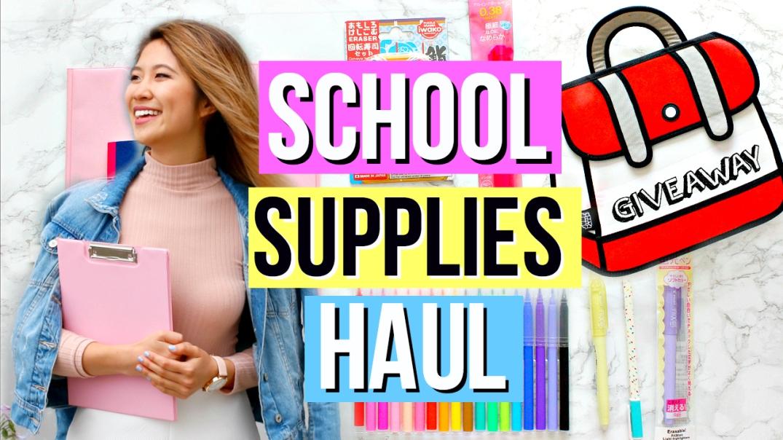 School-Giveaway