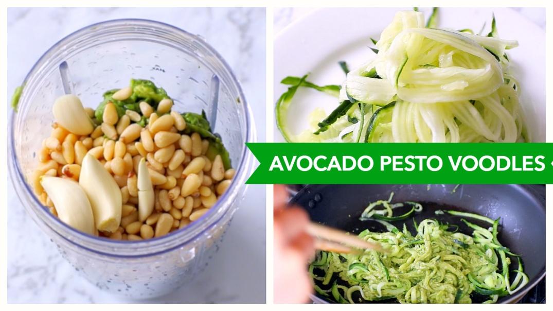 Avocado-Pesto-Voodles-Recipe