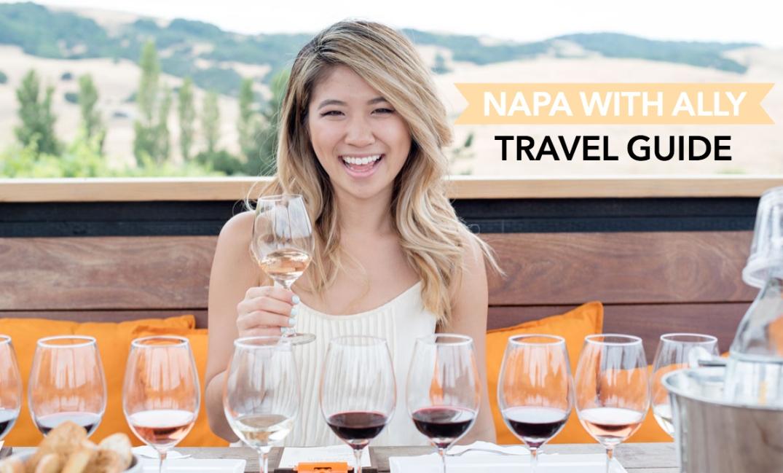 Napa-Travel-Guide